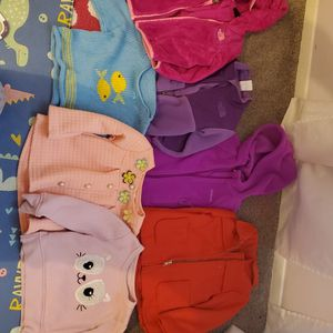 18/24 2T Toddler Summer Clothes Over 200 Pieces for Sale in Columbus, OH
