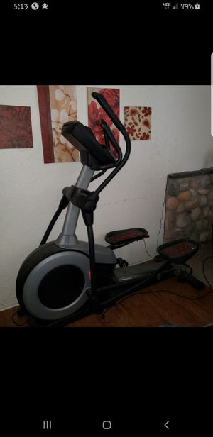 Freemotion elliptical new Model# 16112 for Sale in Maple Valley, WA