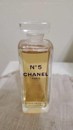 Chanel N5 perfume 50 ml for Sale in Mesquite, TX