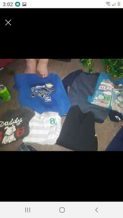 4T Boy Clothes  for Sale in Midland, NC