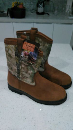 Work boots size 12 for Sale in Boca Raton, FL