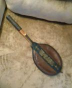Rare Wilson tennis racket for Sale in Akron, OH