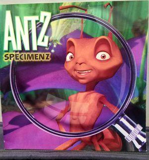 ANTZ 🐜 SPECIMENZ 1998 Brand New Rare for Sale in San Diego, CA