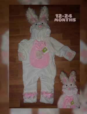 Bunny costume for Sale in INVER GROVE, MN