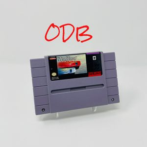 The Duel Test Drive II - Super Nintendo SNES for Sale in Kansas City, MO