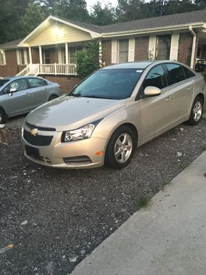 2012 Chevy Cruze for Sale in Decatur, GA