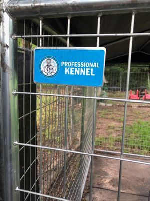 Professional Kennel for Sale in Fort Worth, TX