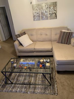 Sectional for Sale in Milledgeville, GA