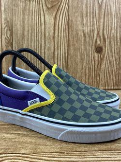 Vans Checkered Slip On for Sale in Meriden,  CT