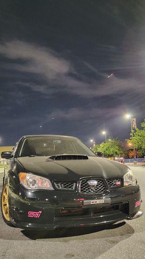 2006 Subaru Impreza STI for Sale in Lynwood, CA