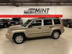 2009 Jeep Patriot for Sale in Addison, IL