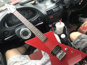 Electric guitar for kids for Sale in Rockville, MD