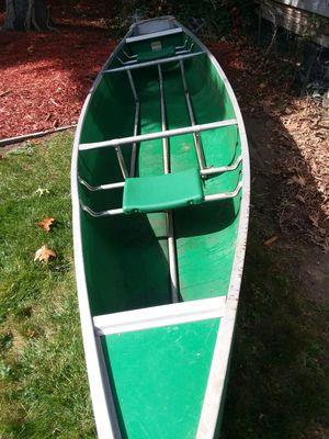 Canoe. 14 ft. for Sale in Lynn, MA