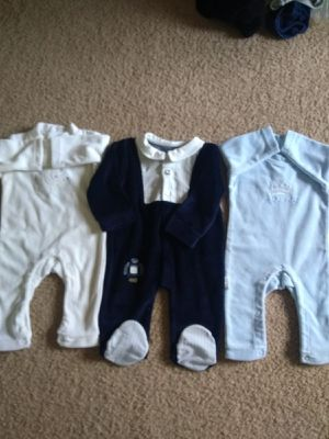 Winter full suits for baby boy for Sale in Hanover Park, IL