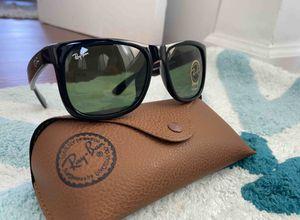 Brand New Authentic RayBan Justin Sunglasses for Sale in Aliso Viejo, CA
