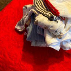 New Born Boy Cloths for Sale in Selma,  CA