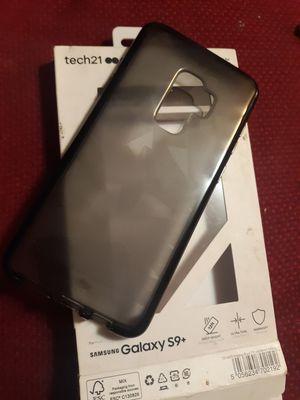 S9+ case. for Sale in Wenatchee, WA