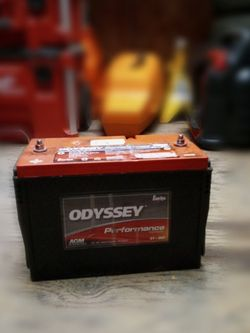 ODYSSEY Performance Battery 31 - 800 for Sale in Lynnwood,  WA
