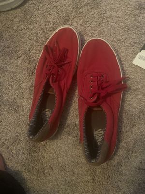 Vans shoes for Sale in Boiling Springs, SC