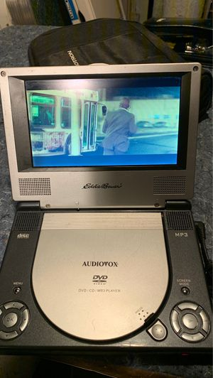 Audio vox. Dvd Used Works great for Sale in Cleveland, OH