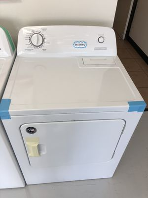 Brand New Electric Dryer Front Load w/ Warranty 😀 Select Appliance for Sale in Tempe, AZ