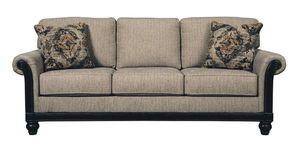 EXCELLENT CONDITION WHIT ASH LIVING ROOM SET for Sale in Lexington, SC