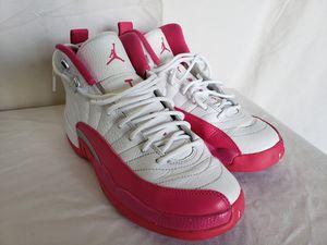 Nike Air Jordan 12 XII Retro GG Vivid Pink for Sale in Downey, CA