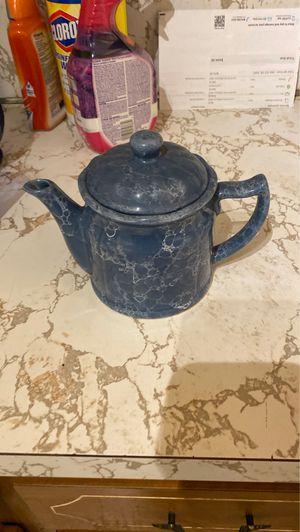 Tea pot for Sale in Miami, FL