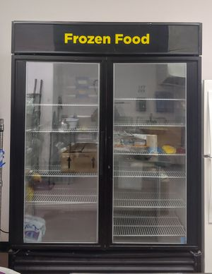 Commercial Freezer for Sale in Houston, TX