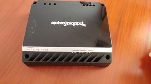 Rockford forsgate P200-2 great condition 2channel for Sale in Miramar, FL