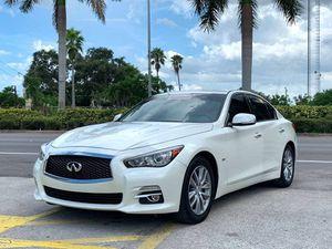 2016 INFINITI Q50 for Sale in Miramar, FL