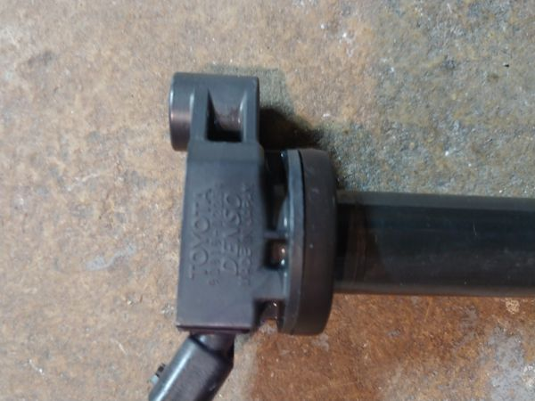 Lot of 5 Toyota Ignition Coils 90919-02234