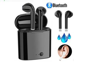 i7 TWS wireless earbuds, earphones compatible with iPhone and Android for Sale in High Point, NC