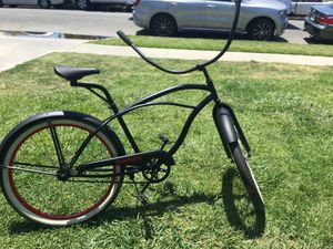 """Classic modified beach Cruiser """"26"""" for Sale in Lakewood, CA"""