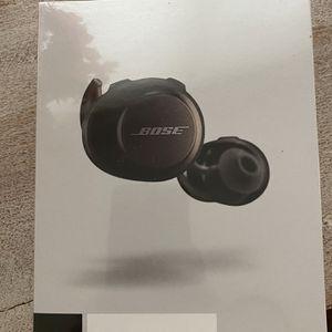 Bose Soundsport Free - Brand New for Sale in Seattle, WA
