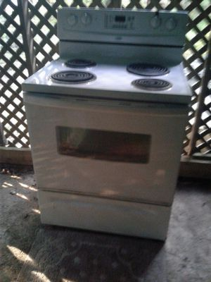 Electric cocktail oven for Sale in Springfield, VA