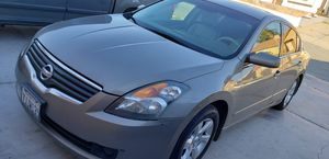 2008 nissan altima for Sale in Cathedral City, CA