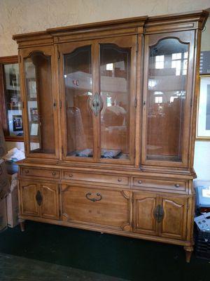 """Antique Armoire 21""""x75""""x82"""" for Sale in Miami, FL"""