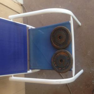 20 Pound Plate weight lifting for Sale in Phoenix, AZ