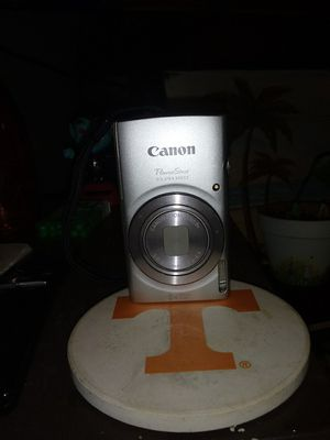 Canon digital camera for Sale in Knoxville, TN