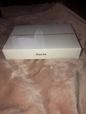 iPad Air 3rd generation!!! for Sale in Orlando, FL