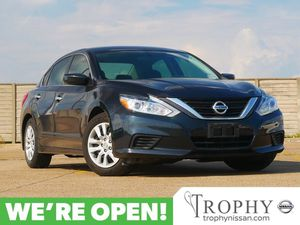 2016 Nissan Altima for Sale in Mesquite, TX