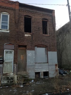 SOLID SHELL FOR SALE OFF 27TH AND LEHIGH for Sale in Philadelphia, PA