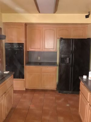 Kitchen cabinets new for Sale in Hawthorne, CA