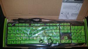 Computer keyboard for Sale in Walnutport, PA