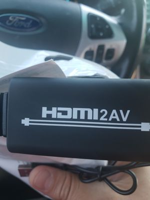 HDMI to RCA cable for Sale in Henderson, NV