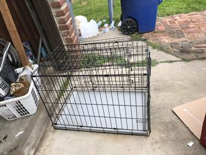 Small/Medium Dog Crate for Sale in Fresno, CA