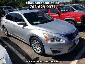 2014 Nissan Altima for Sale in Woodford, VA