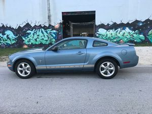 Ford. Mustang. 2007. $5900 for Sale in Miami, FL