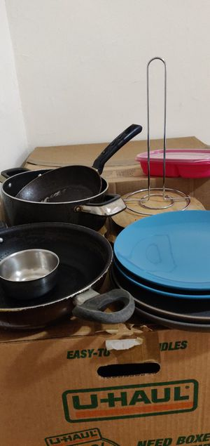 Move-out sale | $1 ea. for Sale in Stamford, CT